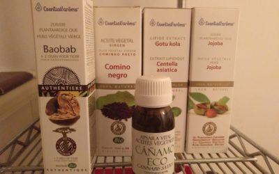 Conceptos básicos al escoger una aceite vegetal