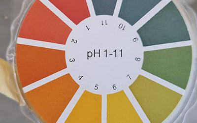 ¿Cómo se utilizan las tiras para medir el pH de tus cosméticos?